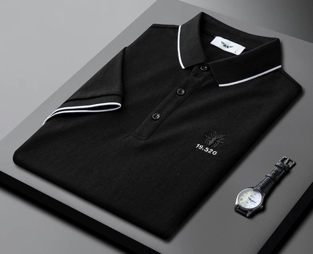 Huy Sơ Mi - Xưởng sản xuất áo thun đồng phục uy tín TPHCM