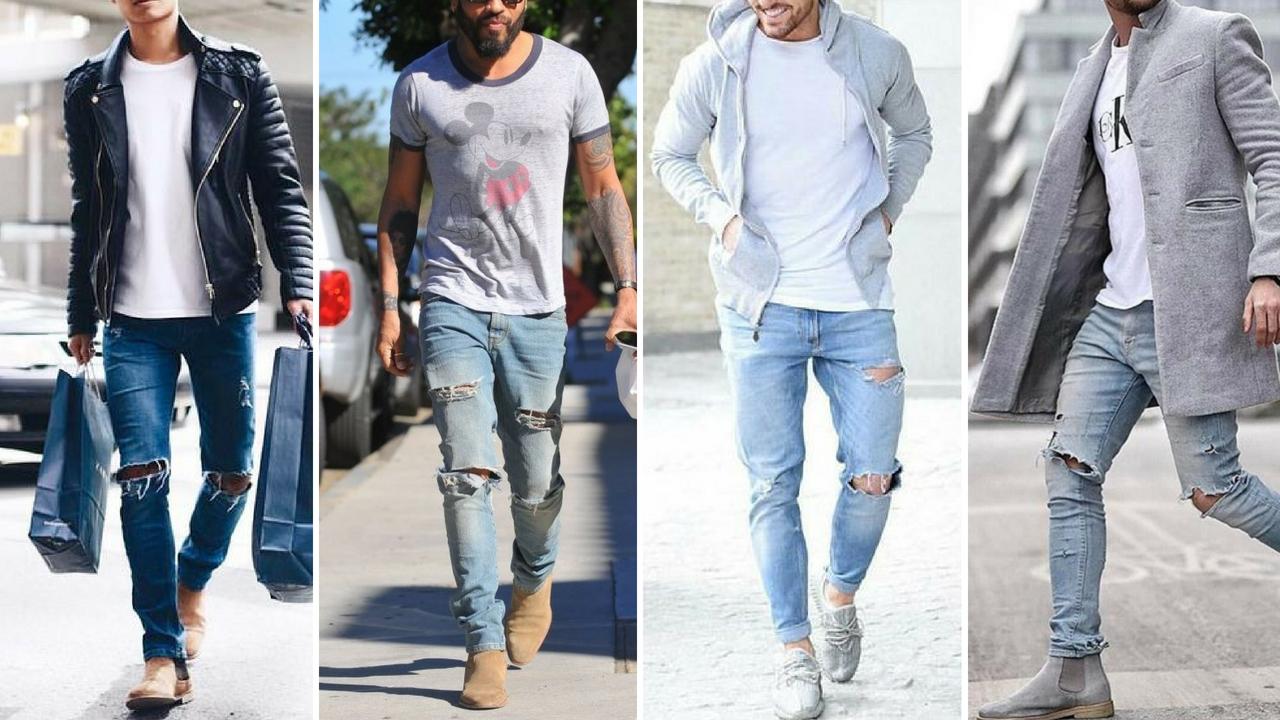 Sỉ quần nam, quần jeans nam rẻ đẹp tphcm