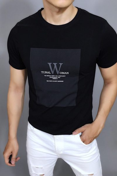 Bỏ sỉ áo thun cổ tròn in TURAL ATT01 giá cả CẠNH TRANH