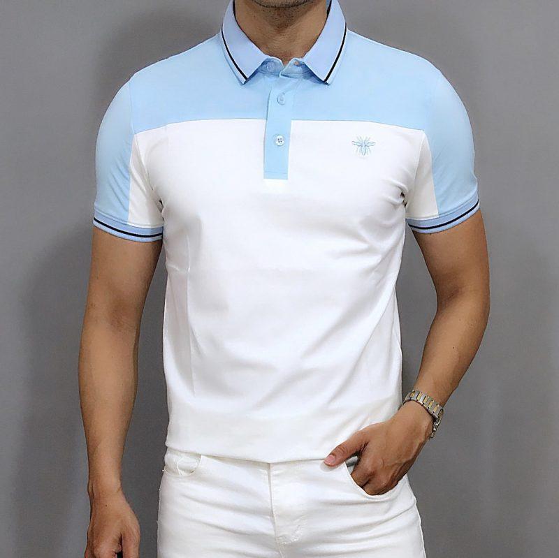 Tìm nguồn hàng áo polo cần tham khảo các khách hàng khác
