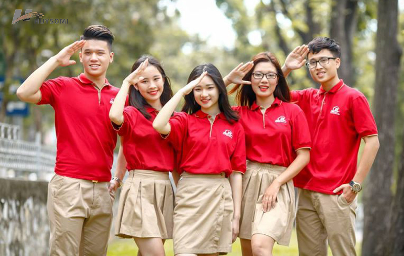 Đồng phục học sinh cấp 2 có ý nghĩa gì