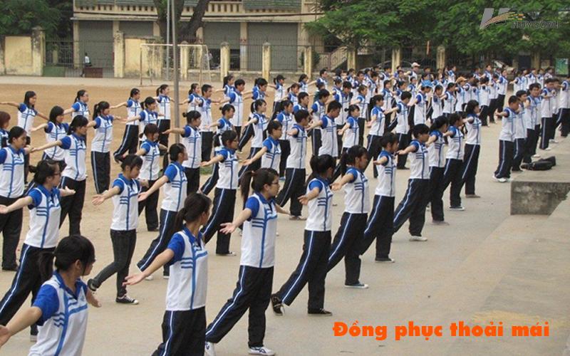 Yếu tố tạo nên giá trị cho một bộ đồng phục học sinh