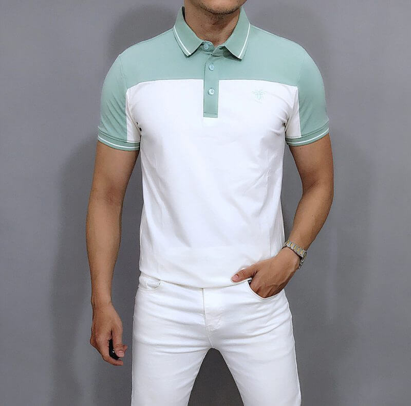 May áo polo nam nữ giá sỉ TPHCM